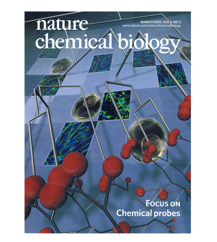 Focus on Chemical probes